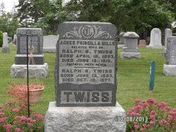 Agnes Priscilla Mills Twiss (1887-1915) - Find A Grave Memorial
