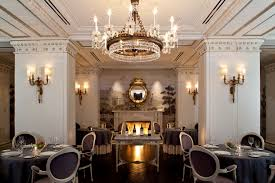 Candle Light Dinner In Dc The Most Romantic Restaurants In Washington D C