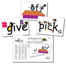 Snapwords List C Sight Word Pocket Chart Cards Buy Online