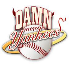 damn-yankees-logo-square - 3-D Theatricals