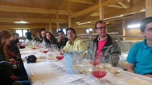 Image result for Visita bodega txakoli