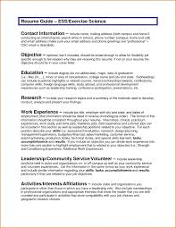 Are Resume And Cv The Same Resume For Your Job Application