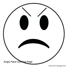 face coloring book emoji for coloring plus emotions coloring pages angry face emoji coloring pages printable