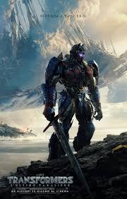 Newsollo: Transformers 5: L'ultimo cavaliere