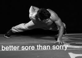 Motivational Fitness Quotes For Men