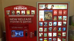 Who Makes Redbox Vending Machines Cool Redbox CEO 'We're Not Pleased' Kiosk Marketplace