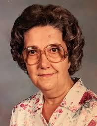 Helen May Ratliff Obituary - Visitation & Funeral Information
