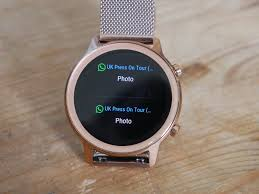 Honor MagicWatch 2 42mm: The Smaller ...