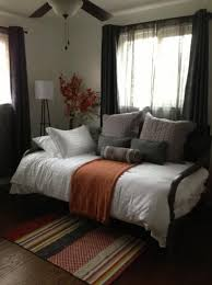 small guest room office. Perfect Guestroom/office Indonesian Daybed Frame World Market Small Guest Room Office
