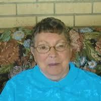 Obituary | Bernice Wolf of Zeeland, North Dakota | Myers Funeral Home