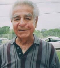 Abelardo Calderon Obituary - Death Notice and Service Information