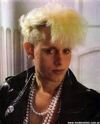 Vlasové Gely Oční Linky A Syntezátory 2005 Depeche Mode Cz