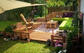 pallets garden furniture. Amazing Of Pallet Garden Decor Diy Furniture And Stuff 99 Pallets