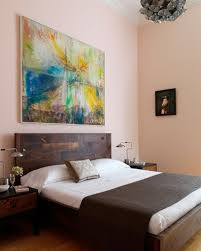 Pale Pink Might Not Be The First Color You Think Of When Designing An Adult  Bedroom. We Think That Maybe You Should Because Pale Pink Can Be So  Dramatic, ...
