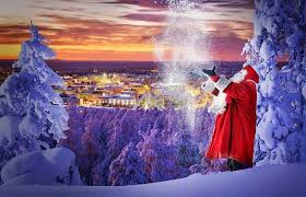 35 best places to spend christmas in