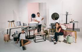 Chloe Mccarthy Interior Designer Nood Co Colourful Concrete Products Habitus Living