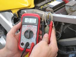 how to test the charging system How To Test Alternator Wiring Harness 17) set your multimeter to read ac voltage (vac), in the lowest range that's equal to or greater than 100 (that's 200 on my meter ) how to test alternator wiring harness
