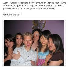 Do so many asian women