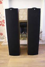 kef tower speakers. kef iq7 3 way floor standing speakers kef tower
