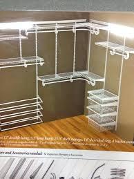 wire closet shelf wire closet shelving ideas white wire closet for master closet and the kids wire closet shelf