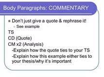 to write good paragraph essay how to write good 5 paragraph essay