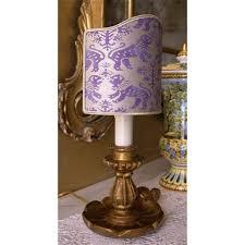 Purple Bedroom Lamps Home Decoration Cute Disney Frozen Purple Lighting Shade Design