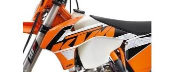 ktm 125 exc price specifications images review january 2018
