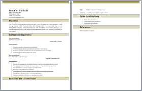 hotel doorman resume sample Resume and Resume Templates