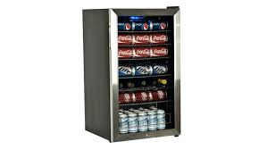 built in beverage refrigerator. Edgestar Beverage Cooler Supreme Cold Not . Built In Refrigerator
