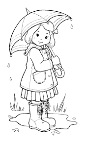 Small Picture Top 10 Free Printable Rain Coloring Pages Online Rain pictures