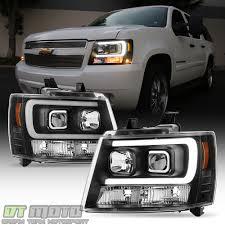 Chevy Suburban Headlights | eBay