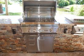 Eldorado Outdoor Kitchen Outdoor Kitchens Brick America