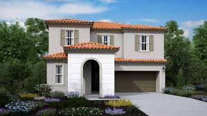 CalAtlantic Homes Residence Two Italian of the Tribute II at Mountain House  community in Mountain House