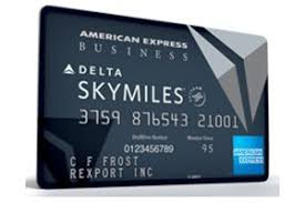 American Express Delta Reserve Business Card Review