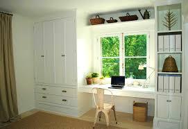 bedroomcharming study table designs for bedroom home office desk under window built in light ideas tasty charming home office light