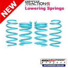 Sumosprings Fit Chart Coil Springs For 2012 Honda Odyssey Parts Ebay