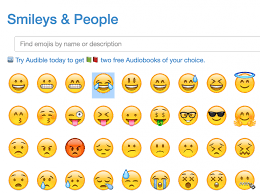 emoji text emoji support in email can your subscribers see them litmus