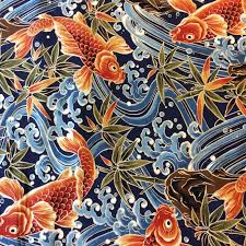 Chinese Fabric Patterns Custom Decorating Design