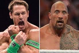 WWE legend John Cena admits regret at ...