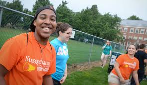 first year experience susquehanna university first year experience