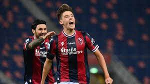 Serie A - Le pagelle di Bologna-Genoa 2-2: Hickey il migliore, Sirigu il  salvatore degli ospiti - Eurosport