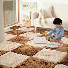 memory foam rugs for living room. aliexpress.com : buy newest kids puzzle mats living room bedroom memory foam velvet carpet non slip mat tatami rug floor from reliable car suppliers rugs for y