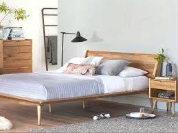 Masculine Bed Frames Mens Platform – Guimar
