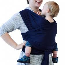 Moby Wrap Classic Review Babygearlab