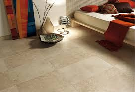 bedroom floor design. Bedroom Tile Flooring Ideas With White Wall And Bed In The Floor Design S