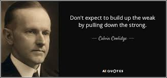 Az Quotes Impressive TOP 48 CALVIN COOLIDGE QUOTES ON LIBERTY GOVERNMENT AZ Quotes