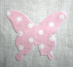 Butterflies a Flutter Baby Quilt Pattern   FaveQuilts.com & Butterflies A Flutter Baby Quilt Pattern Adamdwight.com