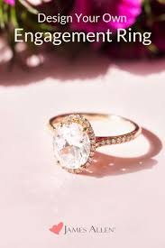 Design Your Perfect Engagement Ring Design Your Own Diamond Engagement Ring On Jamesallen Com