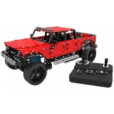 SW - ( RC ) - 005 4 Channels 1/16 RC Pickup Car for Fun | Gearbest
