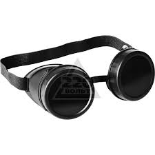 Очки защитные газосварщика <b>СИБИН 1106</b> - цена, фото - купить ...